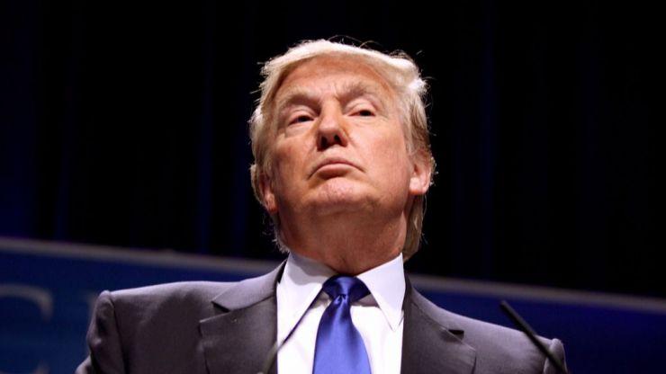 Trump no hace trampa (II): Vuelco ideológico