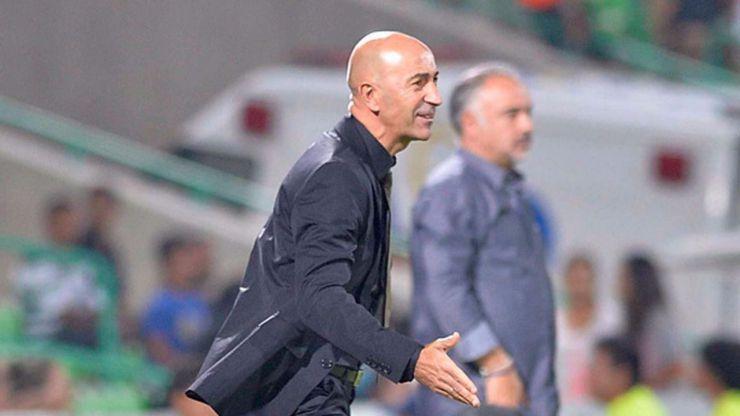 El UD Las Palmas tiene nuevo entrenador