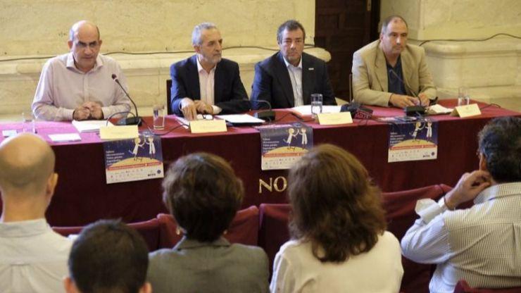 Medio centenar de actividades llenan Sevilla de ciencia durante la noche Europea de los Investigadores