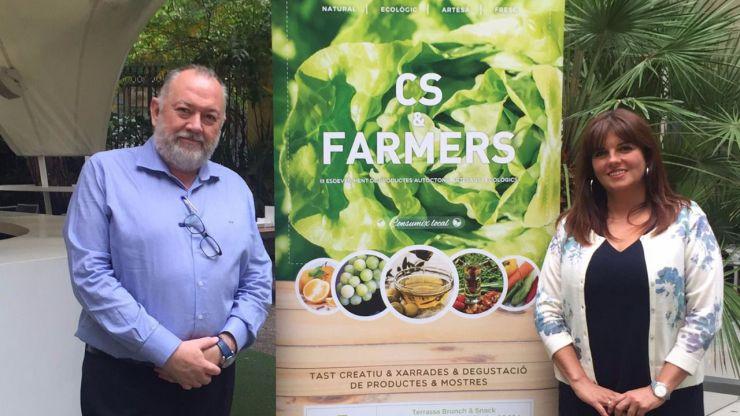 Tercer encuentro de productores y consumidores locales para hacer más conocidos los productos