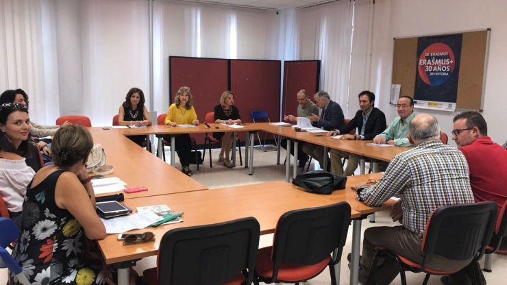 El Ayuntamiento de Jaén invertirá más de un millón de euros en mejorar la inserción laboral de jóvenes