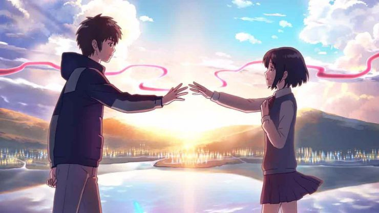 J.J. Abrams se atreve con un remake de 'Your Name'