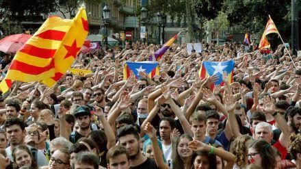 Mediación sobre Cataluña