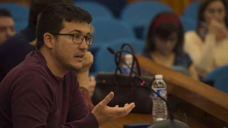 'La incompetencia del gobierno trasciende las fronteras de Pozuelo'