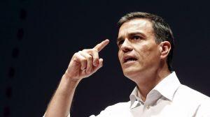 Pedro Sánchez pide elecciones autonómicas en Cataluña