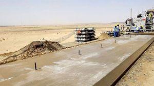 El Ave Medina-La Meca está casi acabado
