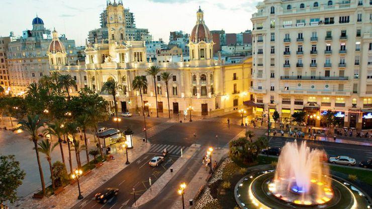 La ciudadanía de Valencia podrá decidir su modelo de ciudad