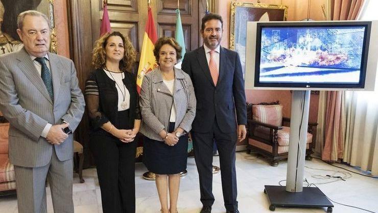 El salón internacional de la minería metálica acogerá en FIBES a más de 130 empresas en Sevilla