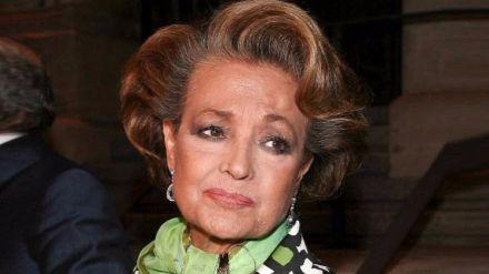 El hijo de Carmen Sevilla: 'Está como siempre'