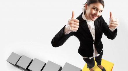 ¿Eres una mujer emprendedora, empresaria, trabajadora en activo o desempleada?