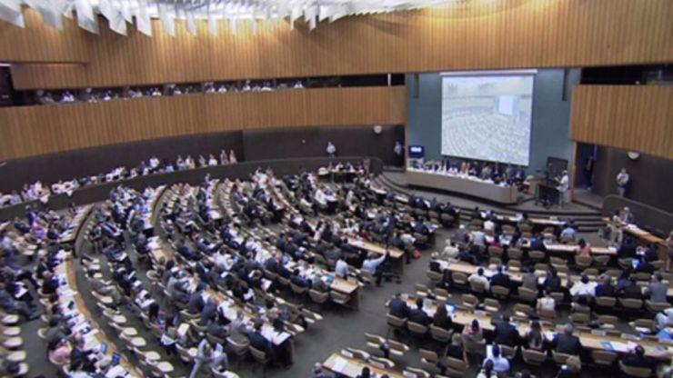 España será integrante del Consejo de Derechos Humanos de la ONU