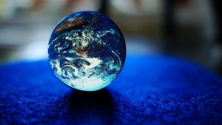 Comprender el mundo (I): Objetivo