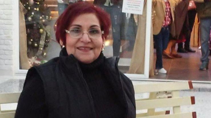 Matan al asesino de la activista Miriam Martínez