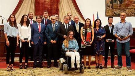 La Comisión Europea alaba a España por cofinanciar el Programa Erasmus+