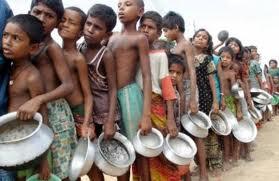 Más del 80% de los niños consumen menos alimentos nutritivos de los necesarios