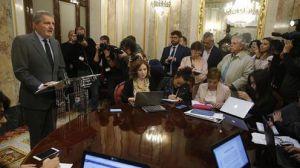 Declaración institucional del Gobierno tras la respuesta de Carles Puigdemont