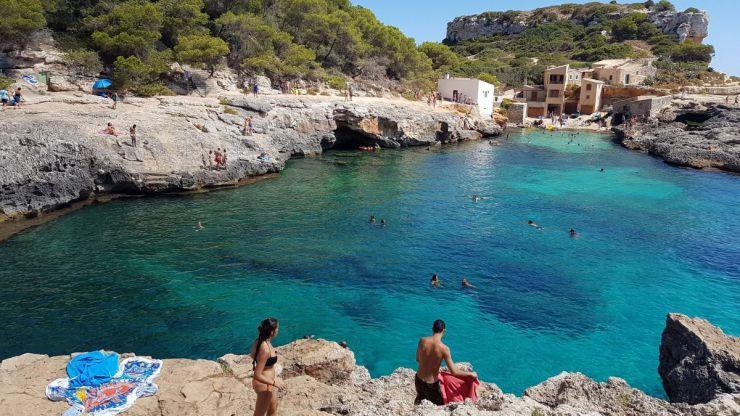 800 turistas británicos habrían participado en el fraude masivo contra los hoteles de Baleares