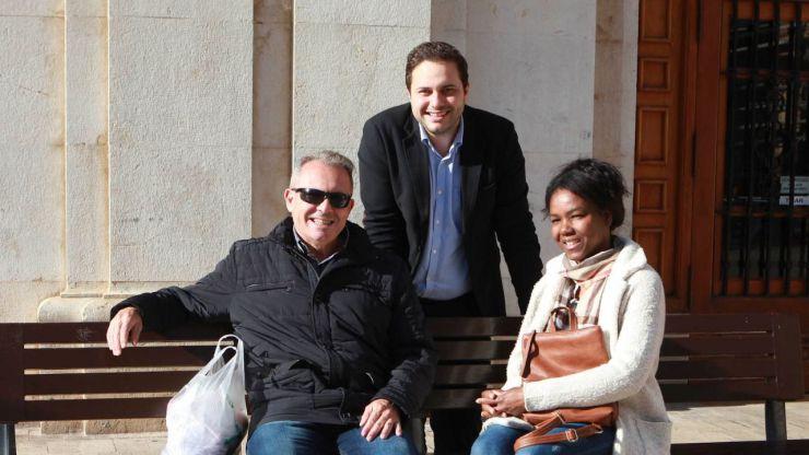 Bienestar Social lanza la campaña 'Nosotros' para poner en valor la diversidad cultural de Castellón