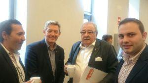 El Ayuntamiento de Castellón se implica en la inclusión social de la población gitana