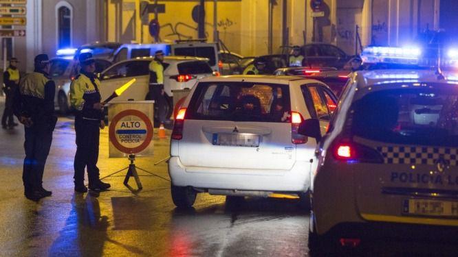 La Policía Local intensifica las campañas dirigidas al incremento de la seguridad vial en Huelva