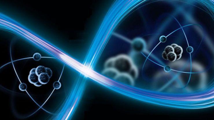 Comprender el mundo (II): Física y química