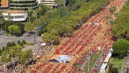 Mediación sobre Cataluña (III)