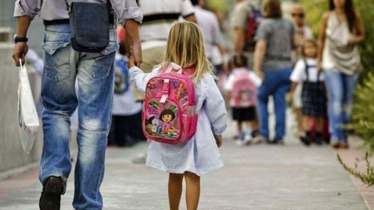 Más de 2.200 familias se benefician de la reducción de precios y la exención de pago en escuelas infantiles de Castilla y León