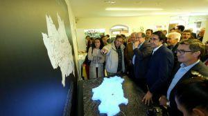 El presidente de la Junta de Castilla y León valora el papel de los Espacios Naturales