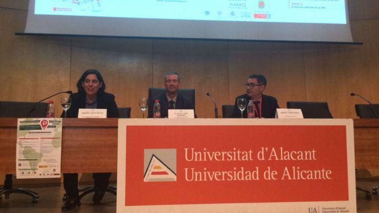 Huete destaca el apoyo de la Agència Valenciana del Turismo a los destinos turísticos valencianos para incorporarse al modelo DTI