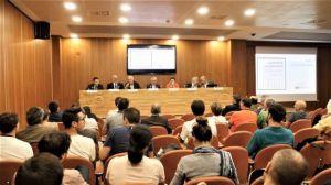 Arranca el congreso de pilota valenciana que debate sus retos para el siglo XXI