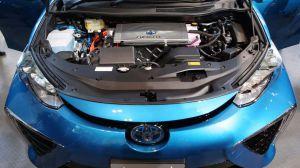 Energía incentiva los coches alternativos