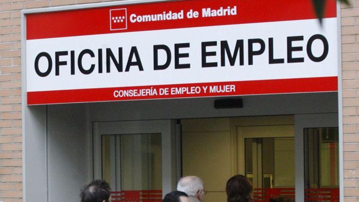La tasa de paro en la Comunidad de Madrid desciende al 12,3 %, la más baja de los 9 últimos años