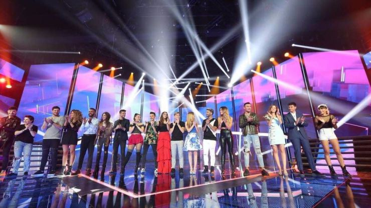 TVE retrasa 'Operación Triunfo' para emitir 'Hora Punta'