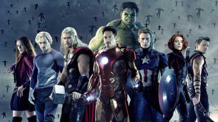 Nadie puede con los 'Vengadores: la era de Ultrón'