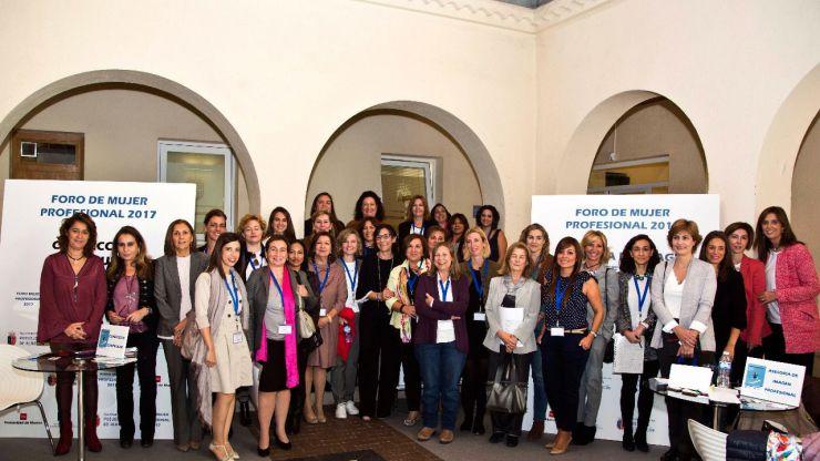 Pozuelo celebra una jornada para fomentar las habilidades de mujeres profesionales y favorecer el emprendimiento