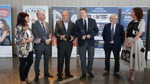 Puig apuesta por convertir el Auditorio de Torrevieja en un espacio 'capaz de generar sinergias económicas, sociales y culturales'