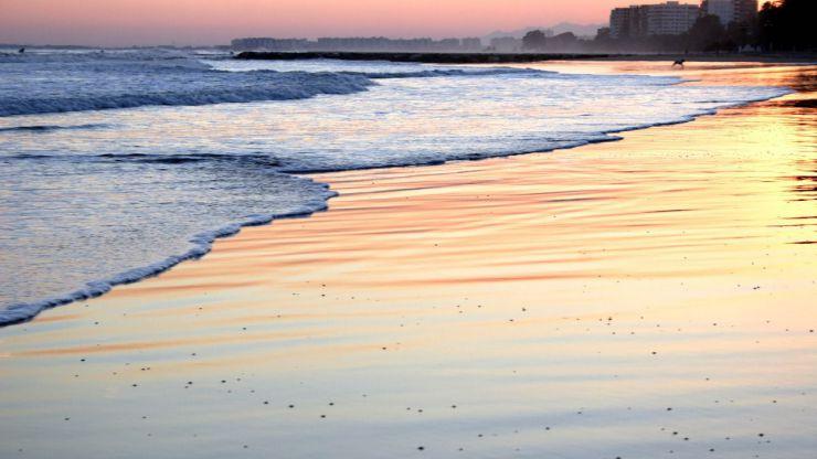 La Comunidad Valenciana recibe más de 7,2 millones de turistas extranjeros