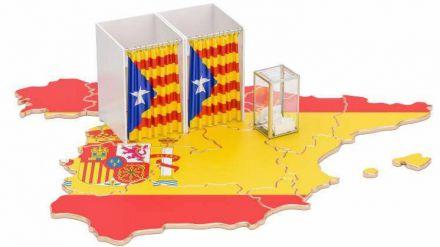 CIS catalán: Junts Pel Sí y la CUP ganarían las elecciones