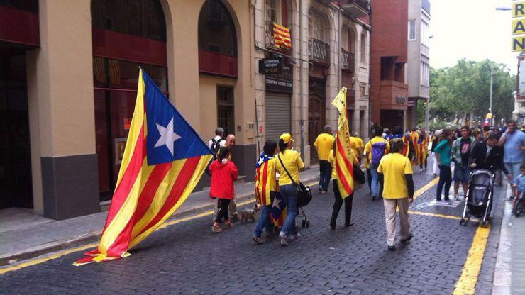 Mediación sobre Cataluña (V)