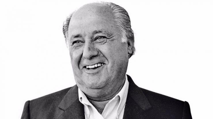 Amancio Ortega y Juan Roig son los más ricos de España