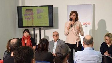 La concejala Sandra Gómez presenta un nuevo recurso denominado