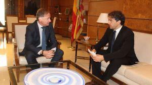 El secretario autonómico de la Agència Valenciana del Turisme, ha remarcado la necesidad de una 'buena coordinación'