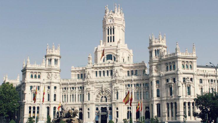 Montoro interviene las cuentas del Ayuntamiento de Madrid
