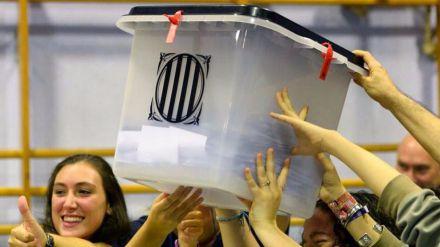 El 21-D será no lectivo en Cataluña