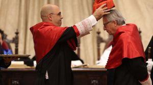 Juncker vuelve a respaldar a Rajoy por Cataluña