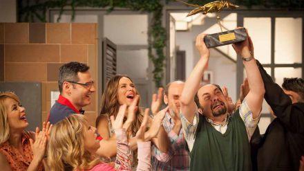 El rodaje de la undécima temporada de 'La que se avecina' ya está en marcha