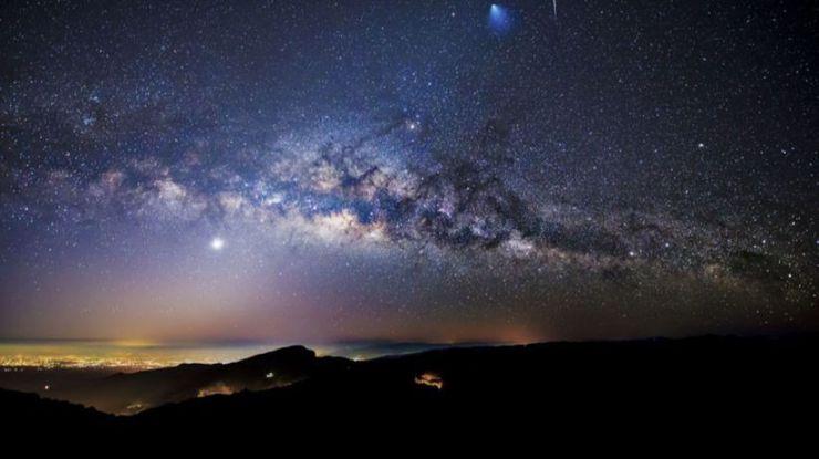 Nibiru, el planeta que puede destruir la Tierra, ¿al descubierto?