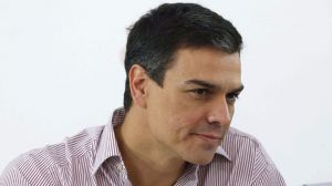 Vuelve a ser la oposición de Rajoy