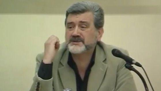 Gonzalo Pontón, Premio Nacional de Ensayo 2017