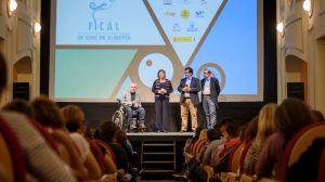 FICAL proyecta los 18 cortometrajes seleccionados en el IV Certamen Municipal 'Gallo Pedro' en Almería
